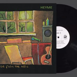 Heyme - Vinyl - Noise From The Attic